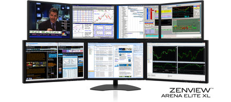 Triple screen trading system afl
